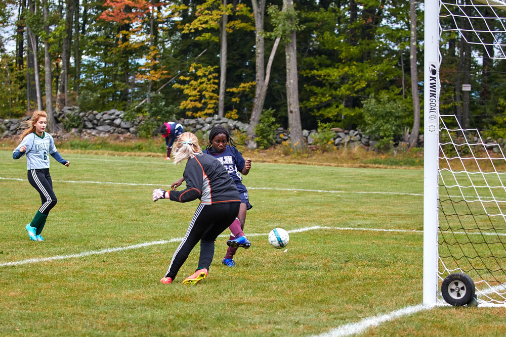 Girls Varsity Soccer vs. Eagle Hill School - September 28, 2016  2016- 000206.jpg