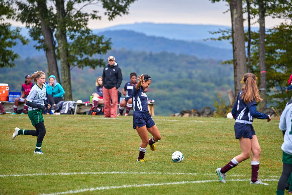 Girls Varsity Soccer vs. Eagle Hill School - September 28, 2016  2016- 000209.jpg