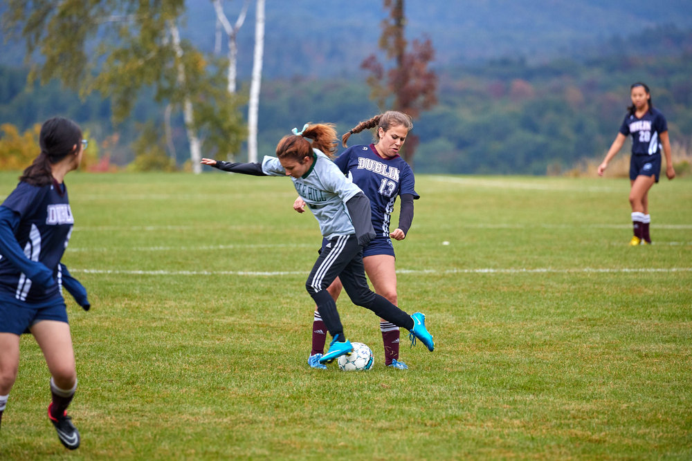 Girls Varsity Soccer vs. Eagle Hill School - September 28, 2016  2016- 000211.jpg
