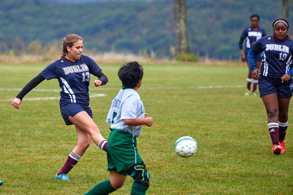 Girls Varsity Soccer vs. Eagle Hill School - September 28, 2016  2016- 000212.jpg