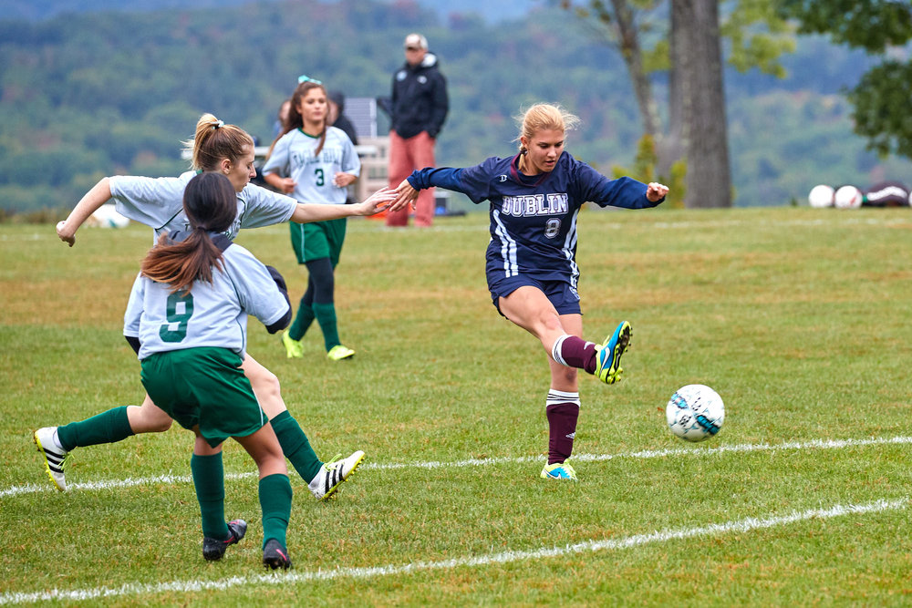 Girls Varsity Soccer vs. Eagle Hill School - September 28, 2016  2016- 000215.jpg