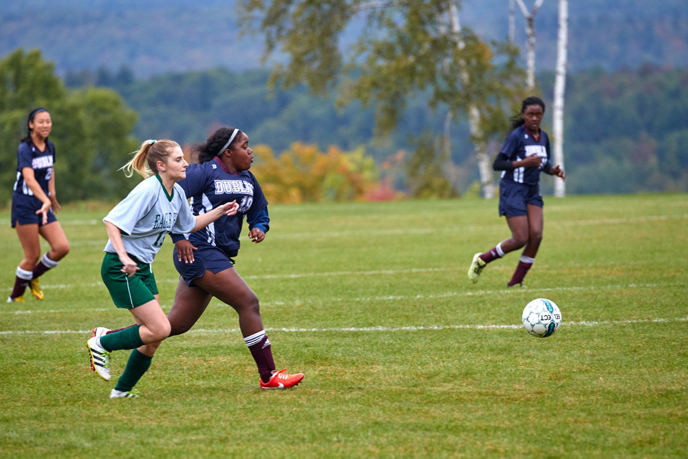 Girls Varsity Soccer vs. Eagle Hill School - September 28, 2016  2016- 000217.jpg