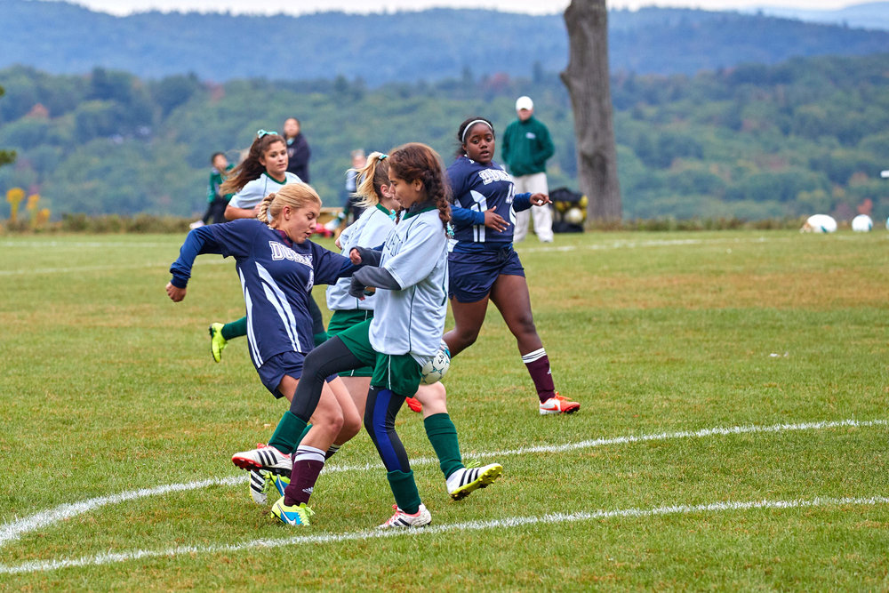 Girls Varsity Soccer vs. Eagle Hill School - September 28, 2016  2016- 000218.jpg