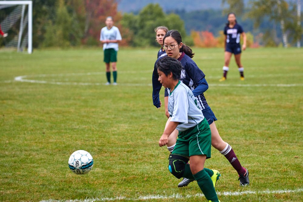 Girls Varsity Soccer vs. Eagle Hill School - September 28, 2016  2016- 000222.jpg