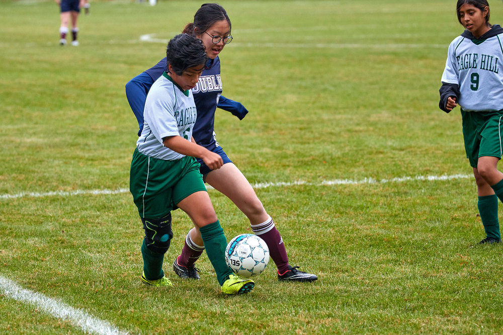 Girls Varsity Soccer vs. Eagle Hill School - September 28, 2016  2016- 000223.jpg