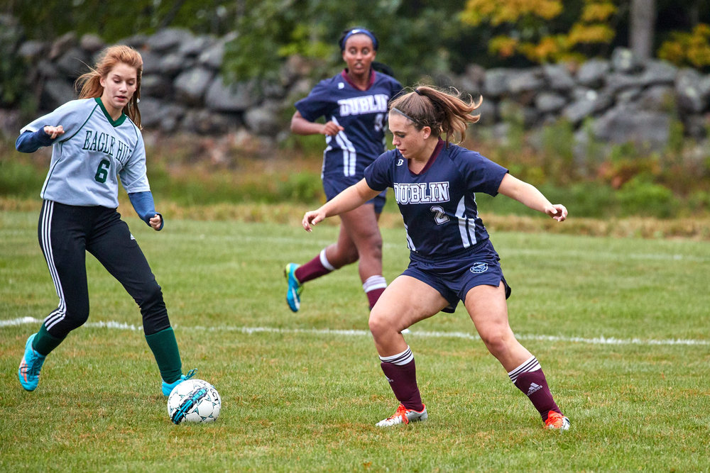Girls Varsity Soccer vs. Eagle Hill School - September 28, 2016  2016- 000225.jpg