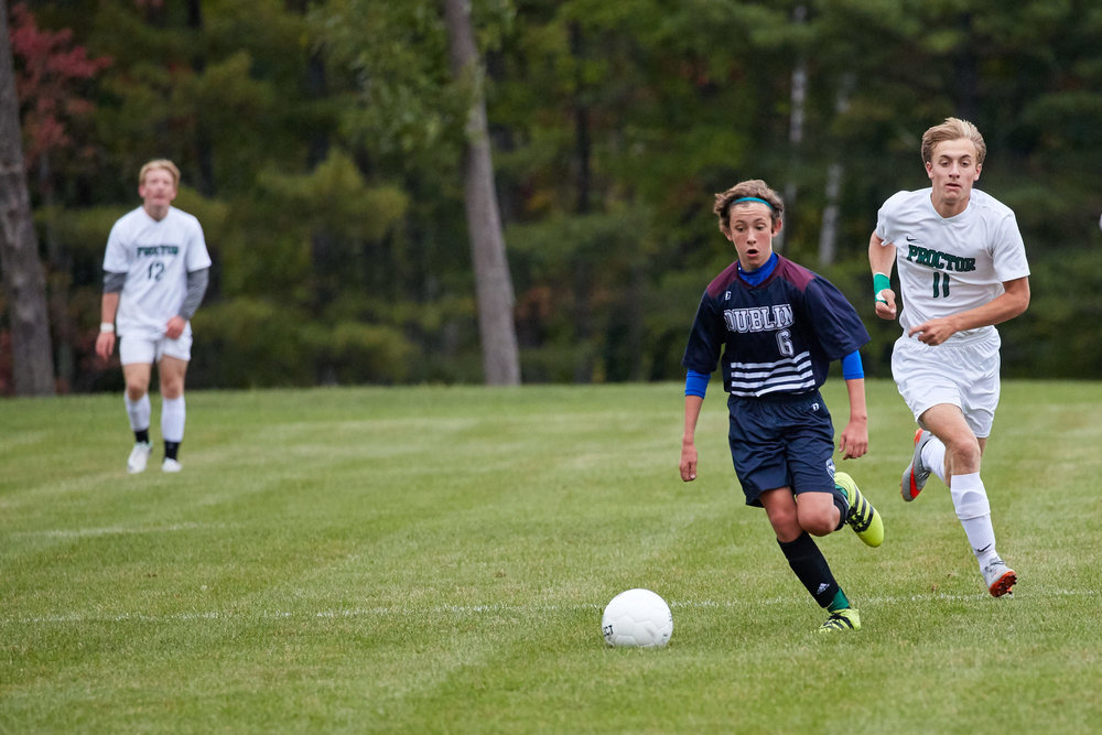 Boys Varsity Soccer vs. Proctor Academy -  September 30, 2016  - 45075 - 000059.jpg