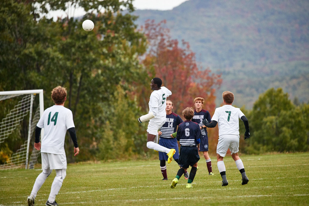 Boys Varsity Soccer vs. Proctor Academy -  September 30, 2016  - 45103 - 000061.jpg