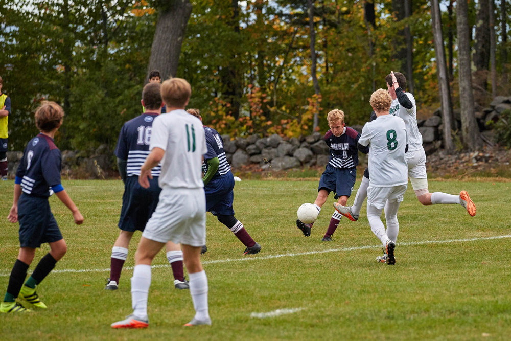 Boys Varsity Soccer vs. Proctor Academy -  September 30, 2016  - 45185 - 000071.jpg