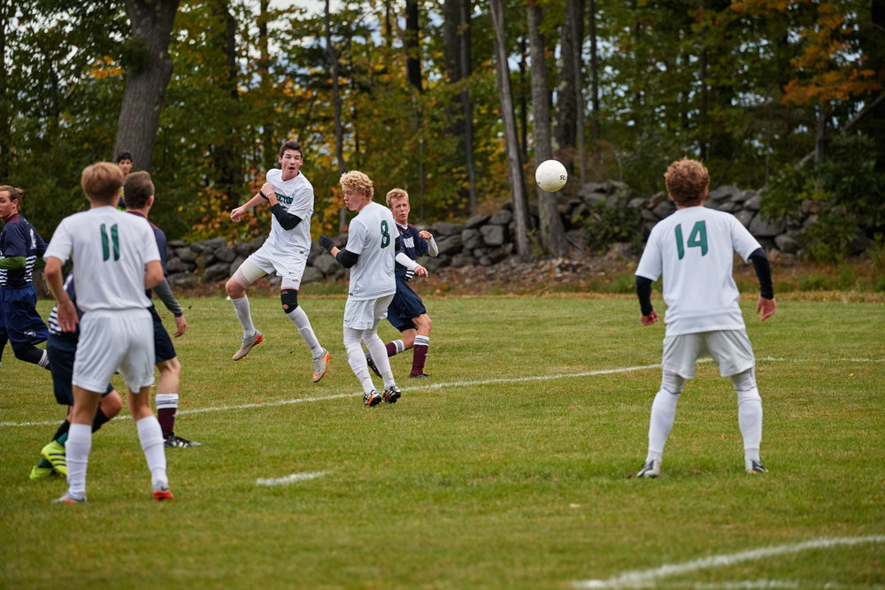 Boys Varsity Soccer vs. Proctor Academy -  September 30, 2016  - 45191 - 000072.jpg