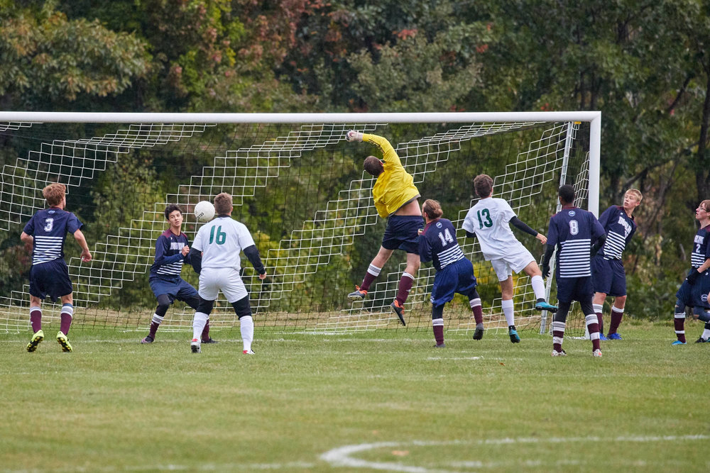 Boys Varsity Soccer vs. Proctor Academy -  September 30, 2016  - 45213 - 000077.jpg