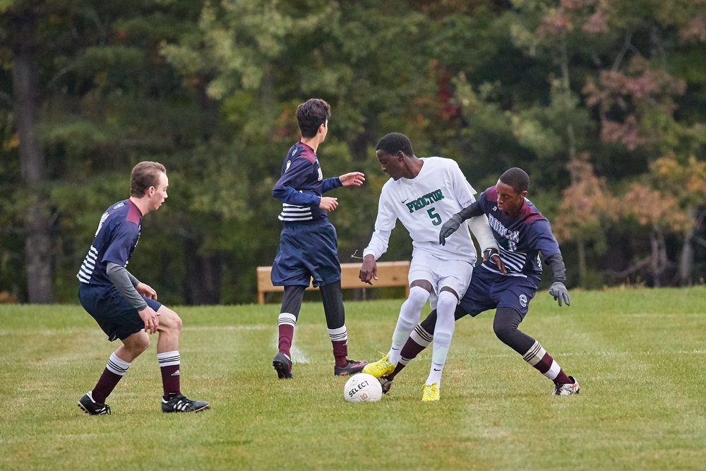 Boys Varsity Soccer vs. Proctor Academy -  September 30, 2016  - 45234 - 000079.jpg
