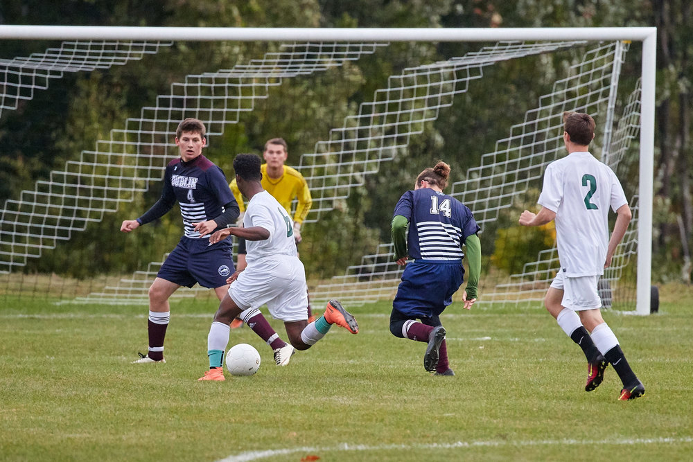Boys Varsity Soccer vs. Proctor Academy -  September 30, 2016  - 45342 - 000085.jpg