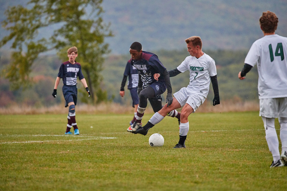Boys Varsity Soccer vs. Proctor Academy -  September 30, 2016  - 45436 - 000093.jpg