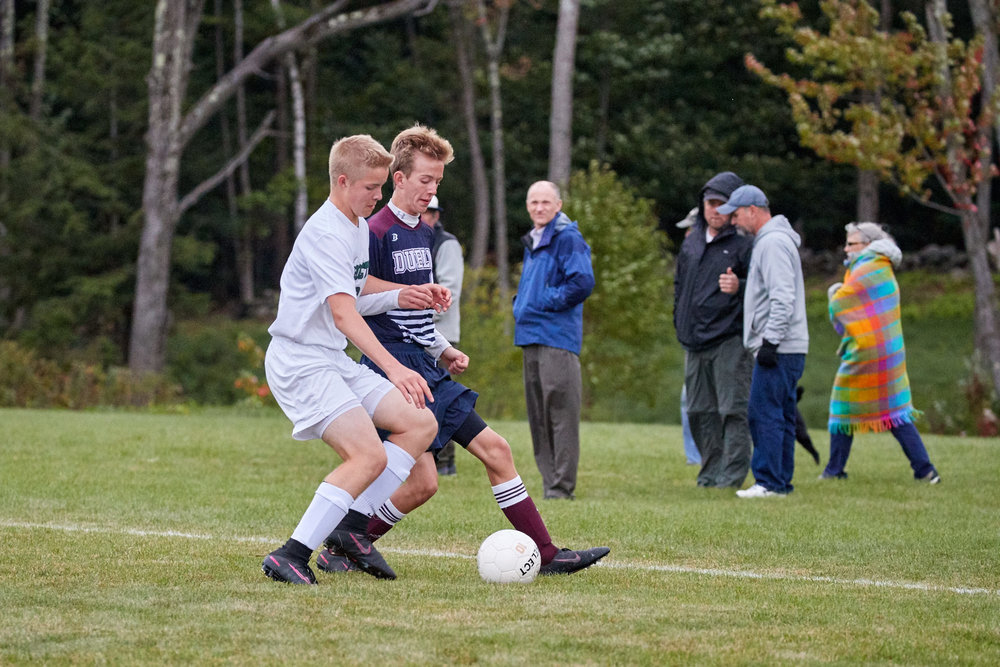 Boys Varsity Soccer vs. Proctor Academy -  September 30, 2016  - 45493 - 000102.jpg
