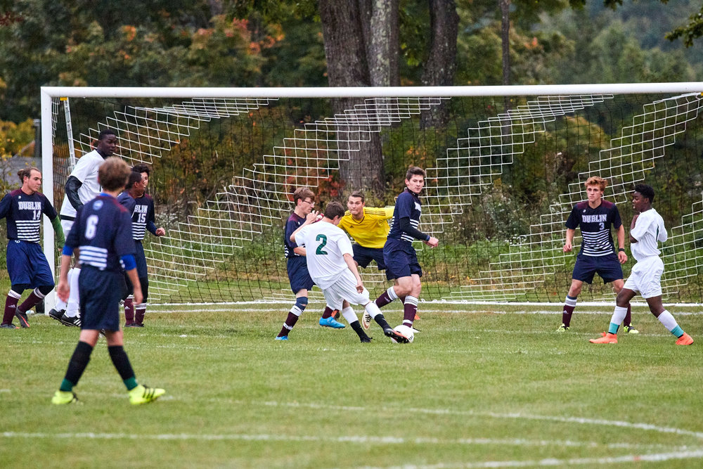 Boys Varsity Soccer vs. Proctor Academy -  September 30, 2016  - 45551 - 000107.jpg