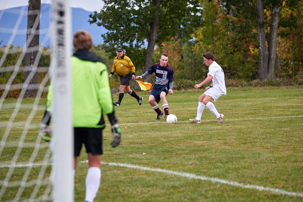 Boys Varsity Soccer vs. Proctor Academy -  September 30, 2016  - 45588 - 000109.jpg