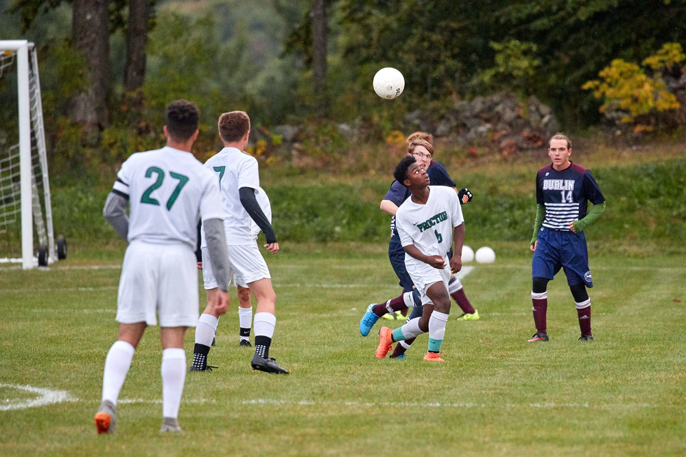 Boys Varsity Soccer vs. Proctor Academy -  September 30, 2016  - 45573 - 000108.jpg