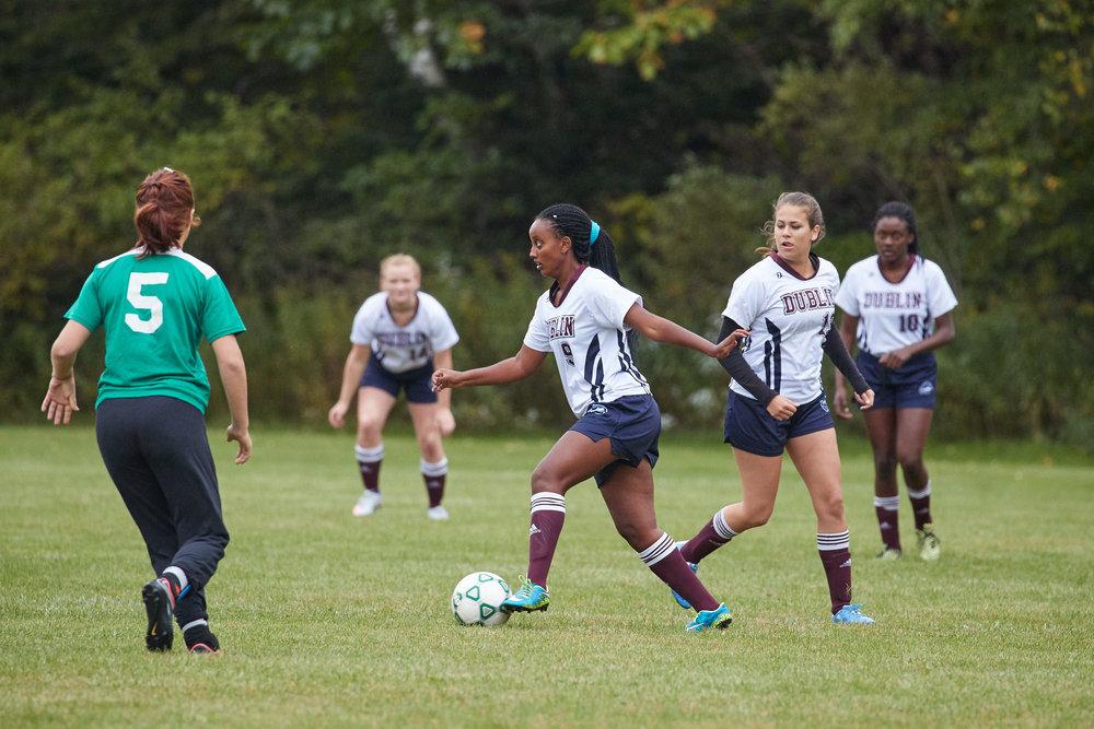 Girls Varsity Soccer vs. Buxton School -  October 1, 2016  - 45673 - 000228.jpg