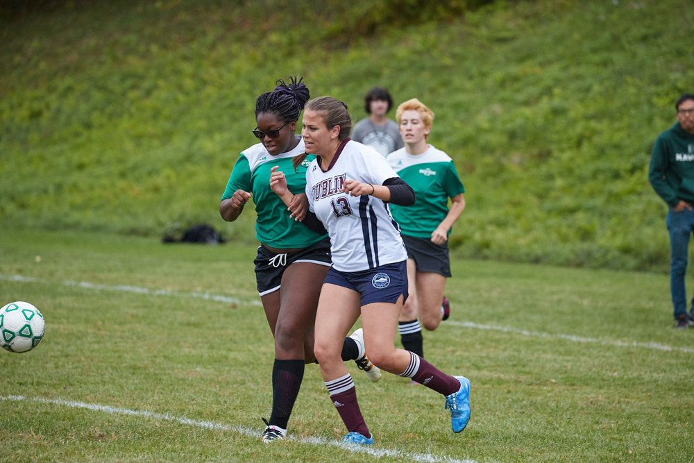 Girls Varsity Soccer vs. Buxton School -  October 1, 2016  - 45685 - 000230.jpg
