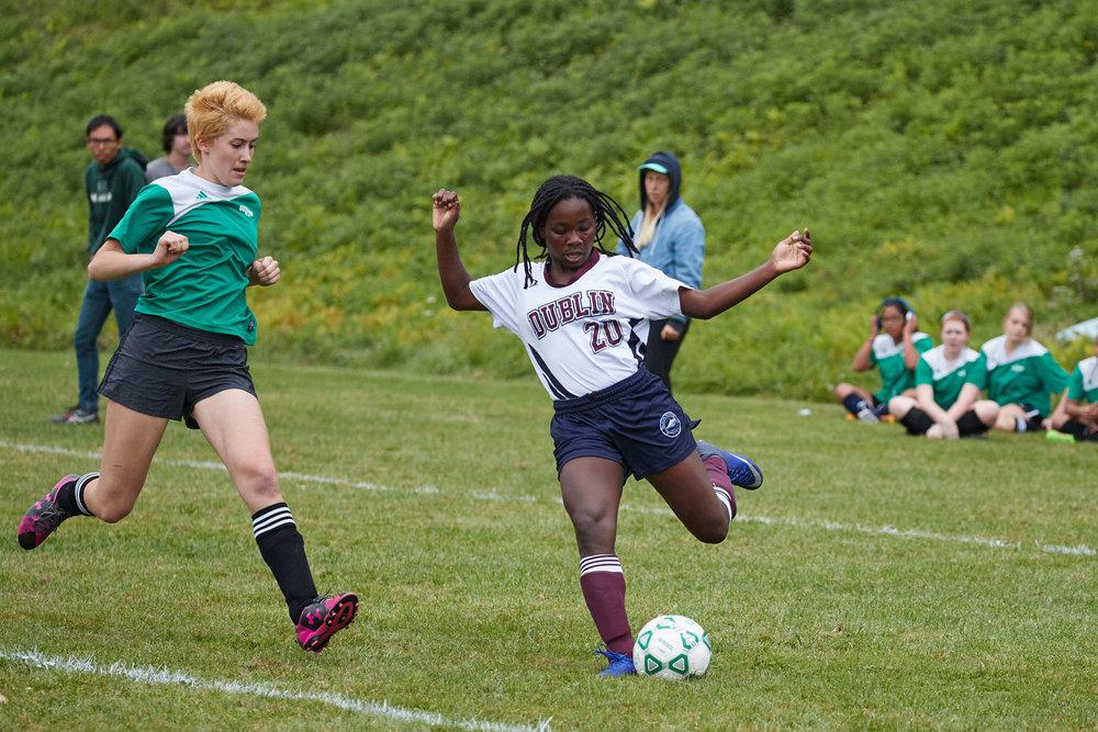 Girls Varsity Soccer vs. Buxton School -  October 1, 2016  - 45692 - 000231.jpg
