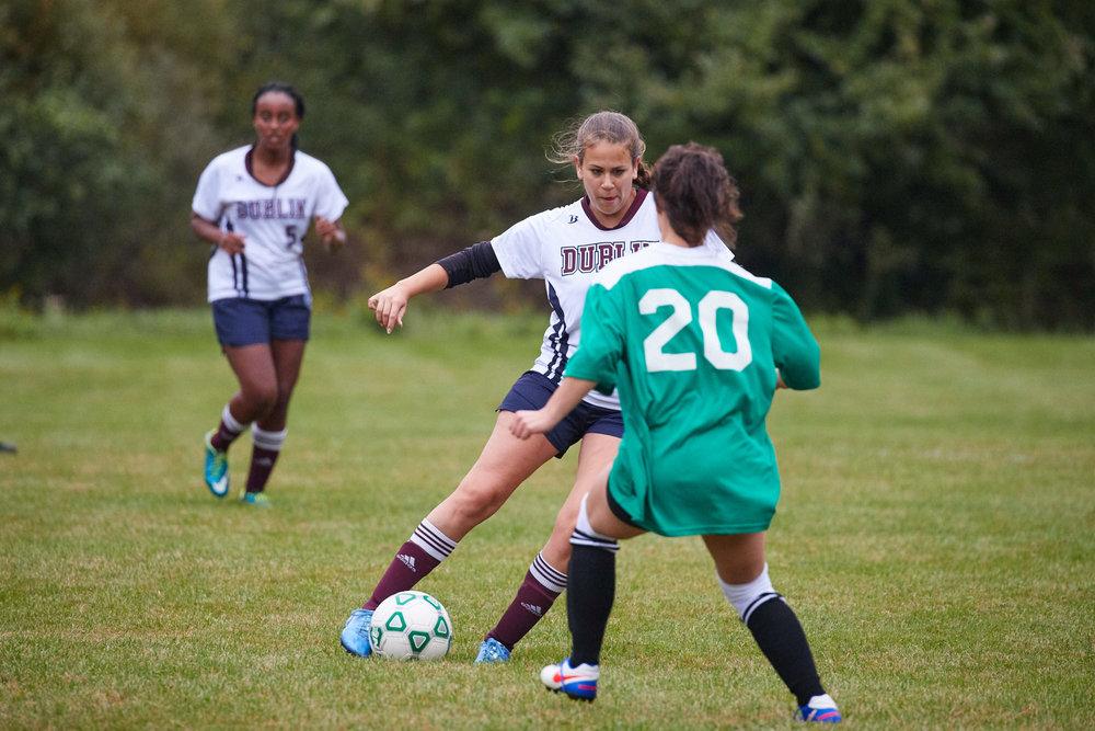 Girls Varsity Soccer vs. Buxton School -  October 1, 2016  - 45885 - 000242.jpg