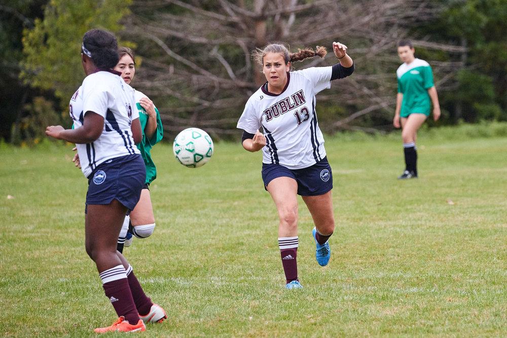 Girls Varsity Soccer vs. Buxton School -  October 1, 2016  - 45927 - 000245.jpg