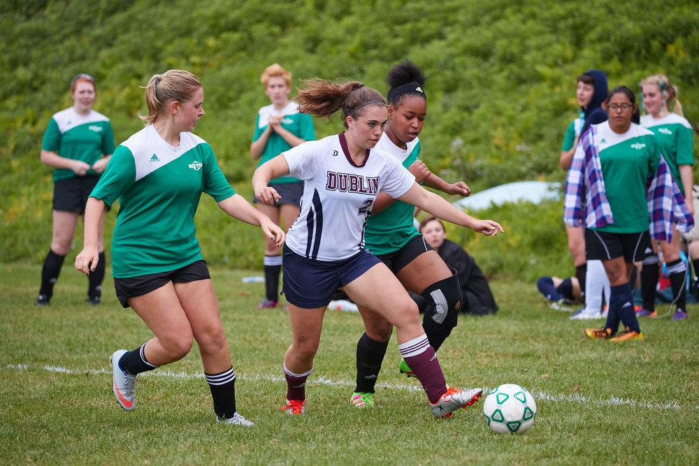 Girls Varsity Soccer vs. Buxton School -  October 1, 2016  - 46016 - 000247.jpg