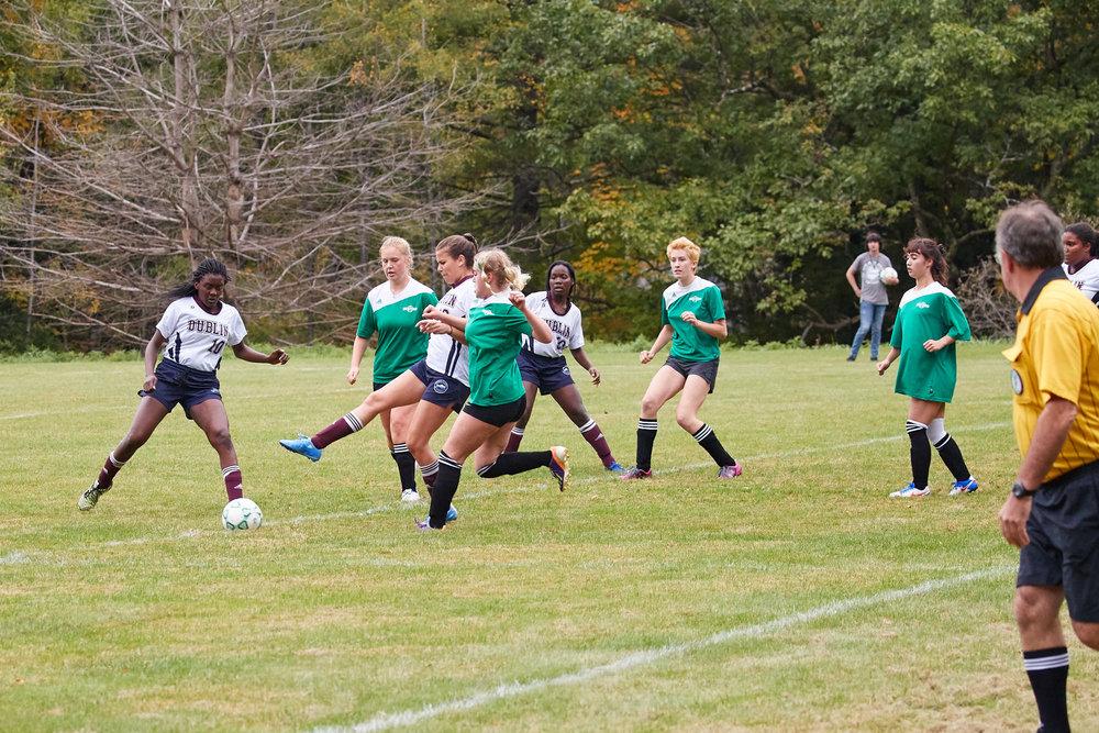 Girls Varsity Soccer vs. Buxton School -  October 1, 2016  - 46249 - 000256.jpg