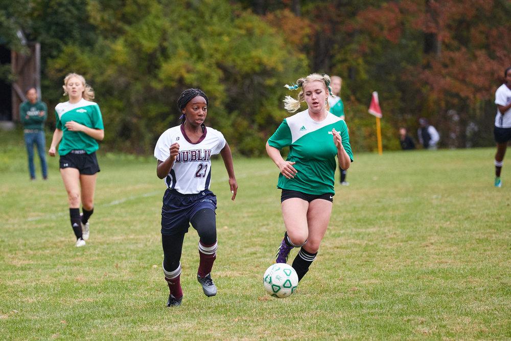 Girls Varsity Soccer vs. Buxton School -  October 1, 2016  - 46284 - 000258.jpg