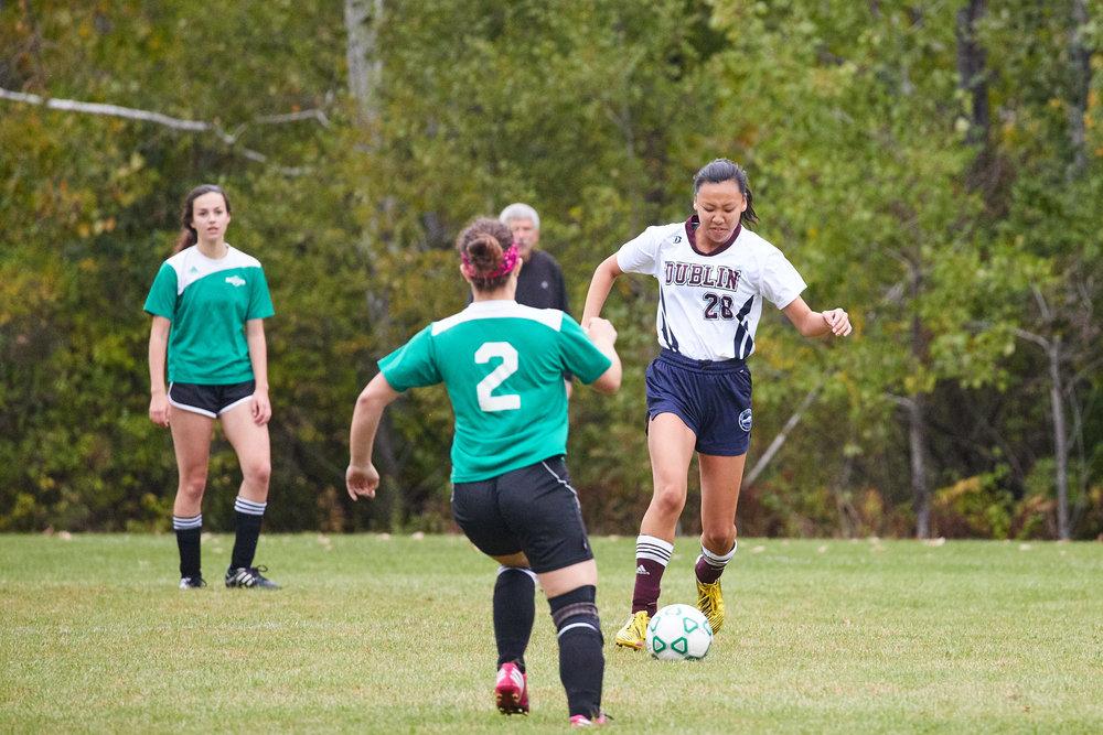 Girls Varsity Soccer vs. Buxton School -  October 1, 2016  - 46318 - 000261.jpg