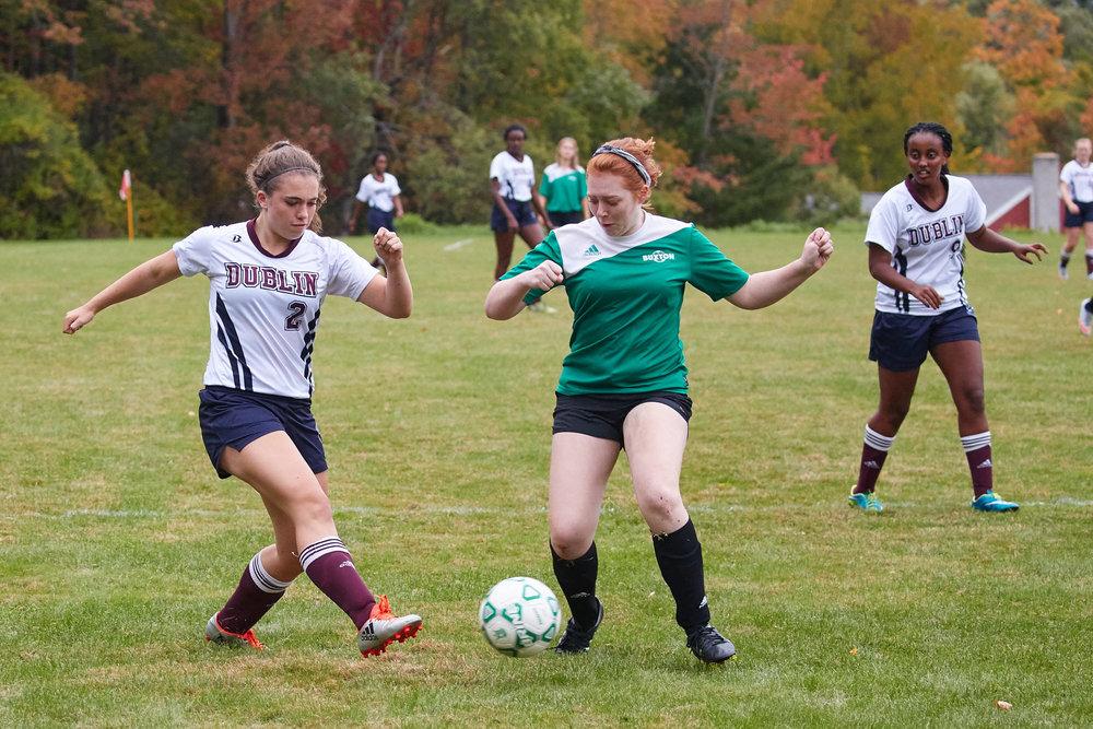 Girls Varsity Soccer vs. Buxton School -  October 1, 2016  - 46344 - 000263.jpg