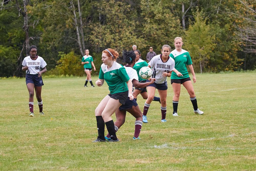 Girls Varsity Soccer vs. Buxton School -  October 1, 2016  - 46355 - 000264.jpg