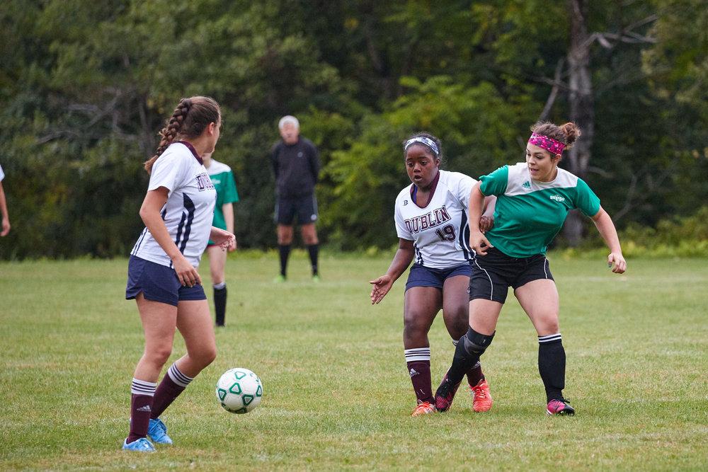 Girls Varsity Soccer vs. Buxton School -  October 1, 2016  - 46387 - 000266.jpg