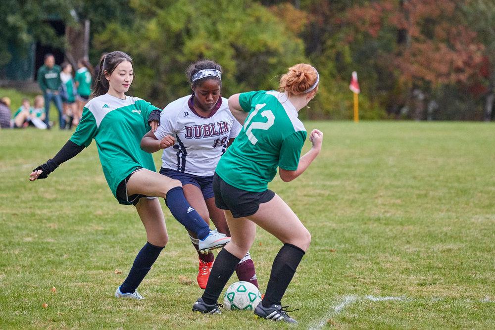 Girls Varsity Soccer vs. Buxton School -  October 1, 2016  - 46442 - 000269.jpg