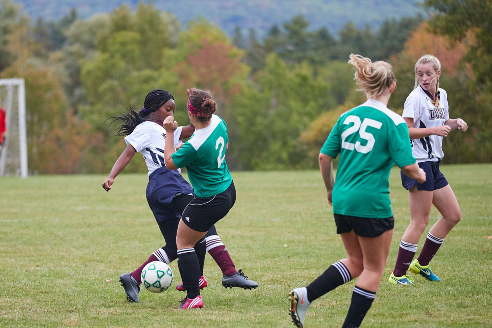 Girls Varsity Soccer vs. Buxton School -  October 1, 2016  - 46446 - 000270.jpg