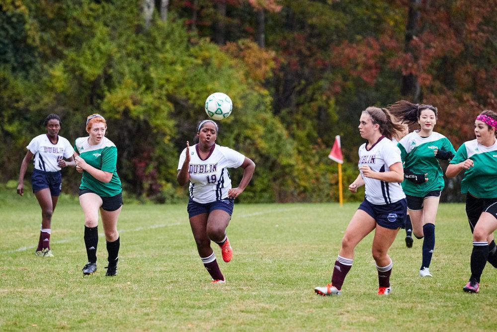 Girls Varsity Soccer vs. Buxton School -  October 1, 2016  - 46456 - 000272.jpg