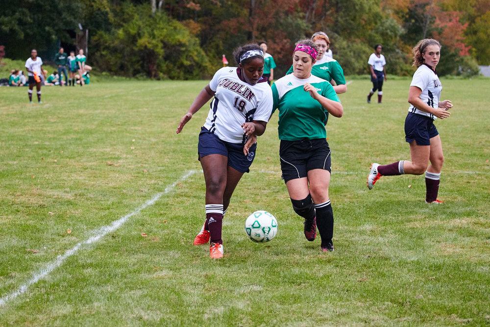 Girls Varsity Soccer vs. Buxton School -  October 1, 2016  - 46503 - 000274.jpg