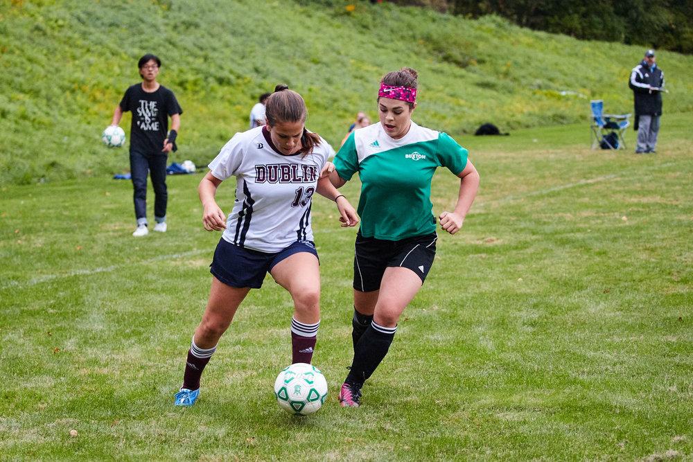 Girls Varsity Soccer vs. Buxton School -  October 1, 2016  - 46522 - 000275.jpg