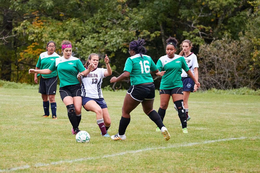 Girls Varsity Soccer vs. Buxton School -  October 1, 2016  - 46543 - 000277.jpg