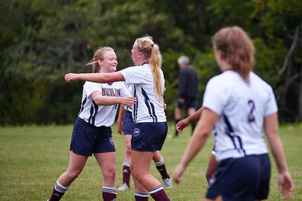 Girls Varsity Soccer vs. Buxton School -  October 1, 2016  - 46718 - 000288.jpg