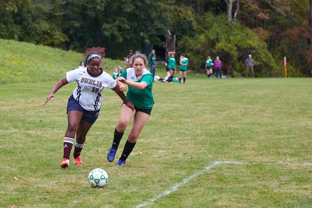 Girls Varsity Soccer vs. Buxton School -  October 1, 2016  - 46743 - 000289.jpg