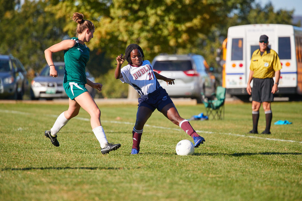 Girls Varsity Soccer vs. Putney School -  October 5, 2016  - 46967 - 000296.jpg