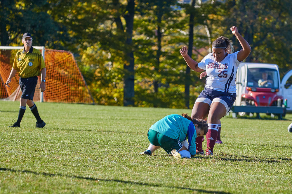 Girls Varsity Soccer vs. Putney School -  October 5, 2016  - 46971 - 000297.jpg