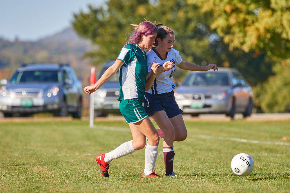 Girls Varsity Soccer vs. Putney School -  October 5, 2016  - 47003 - 000298.jpg