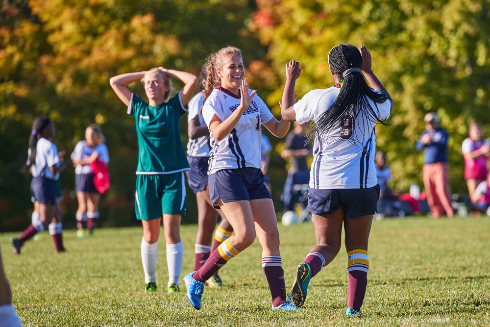 Girls Varsity Soccer vs. Putney School -  October 5, 2016  - 47073 - 000301.jpg