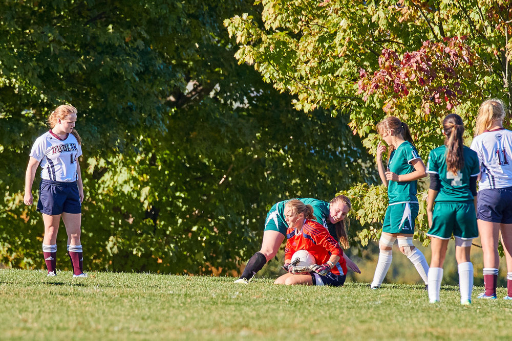 Girls Varsity Soccer vs. Putney School -  October 5, 2016  - 47136 - 000303.jpg