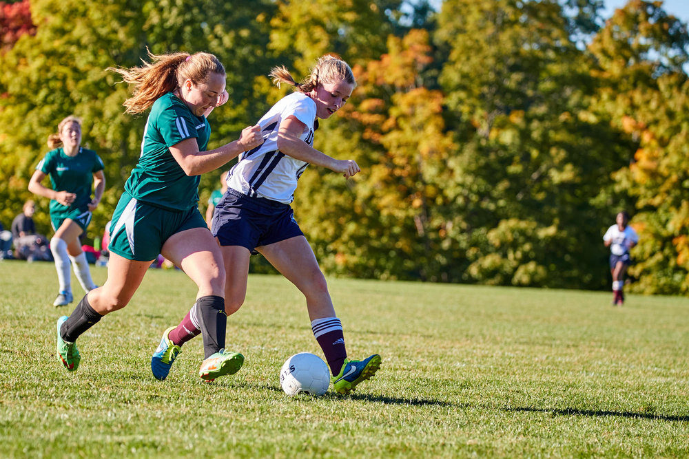 Girls Varsity Soccer vs. Putney School -  October 5, 2016  - 47216 - 000309.jpg
