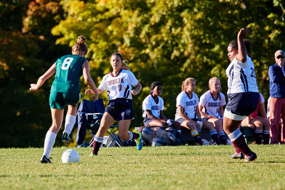 Girls Varsity Soccer vs. Putney School -  October 5, 2016  - 47415 - 000320.jpg