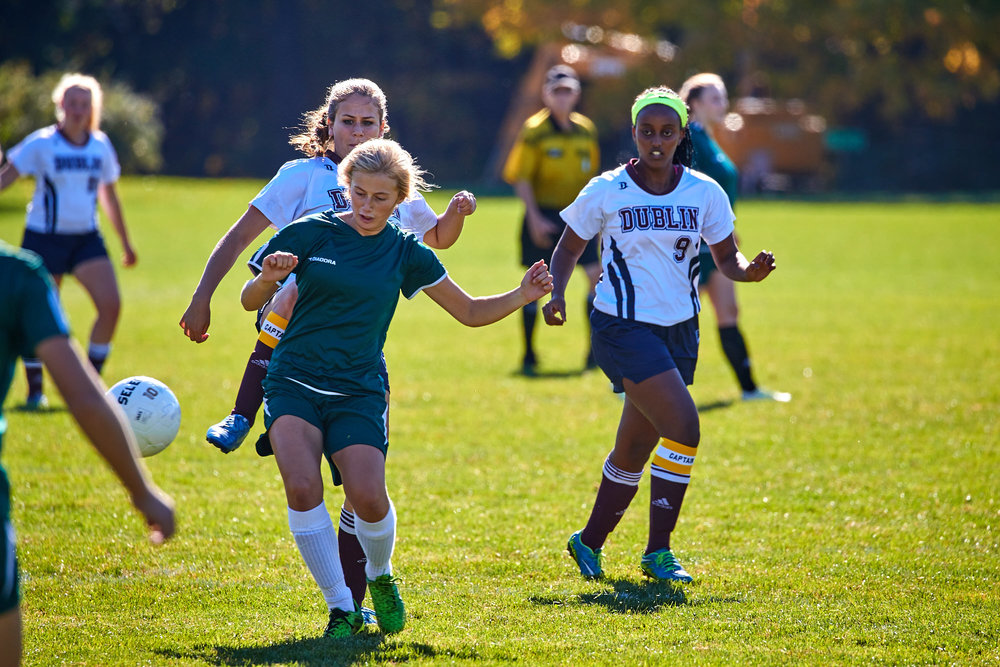 Girls Varsity Soccer vs. Putney School -  October 5, 2016  - 47453 - 000325.jpg